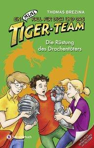 Ein MINI-Fall für dich und das Tiger-Team 08. Die Rüstung des Dr