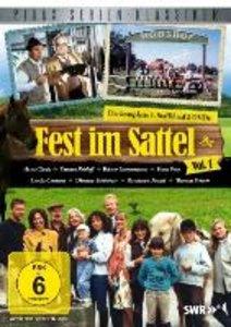 Fest im Sattel-Staffel 3