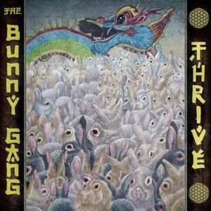 Thrive (Vinyl)