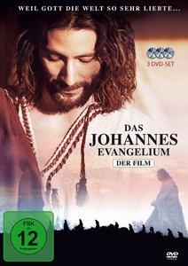 Das Johannes Evangelium
