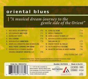 Oriental Blues