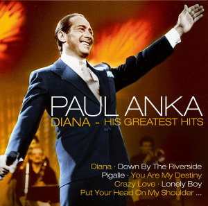 Diana-His Greatest Hits