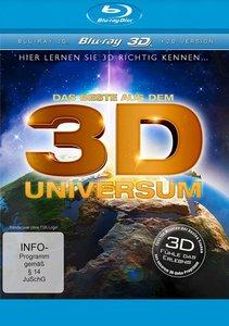 Das Beste aus dem 3D Universum - Hier lernen Sie 3D richtig kenn