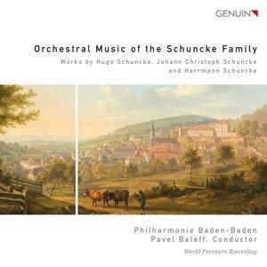 Orchesterwerke (Weltersteinspiel.)