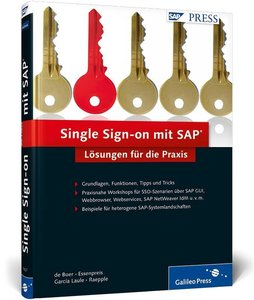 Single Sign-on mit SAP