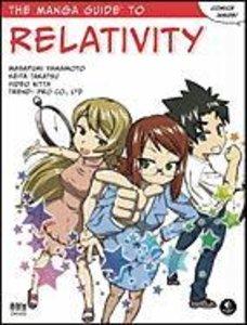 The Manga Guide to Relativity