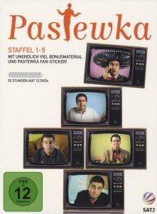 Pastewka - Staffel 1 - 5