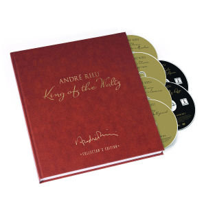 King Of The Waltz (Ltd.Super Deluxe Edt.)