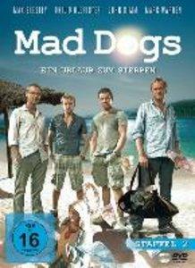 Mad Dogs (Die komplette Staffel 2)