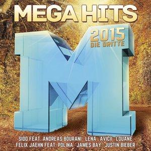 Megahits 2015-Die Dritte