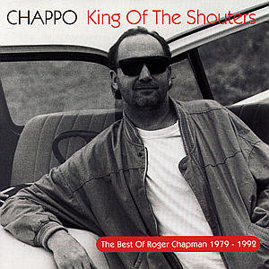 Chappo-King Of The Shouters