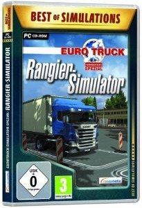 Euro Truck Spezial: Rangier-Simulator