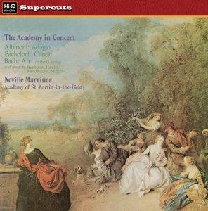 Albinoni/Pachelbel/Bach