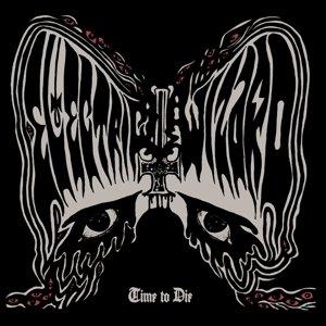 Time To Die (Vinyl)