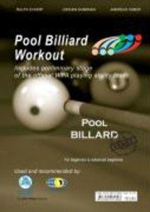 Pool Billiard Workout START