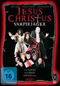 Jesus Christus-Vampirjäger