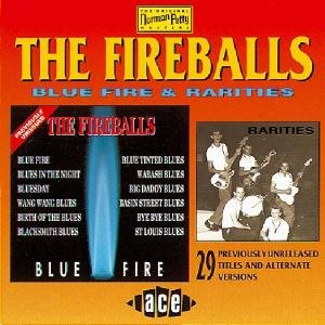 Blue Fire/Rarities