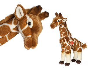 Teddy Hermann 905875 - Plüsch-Giraffe, 38 cm