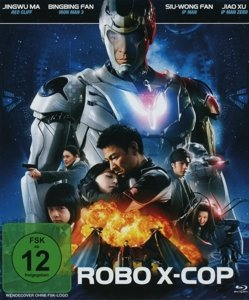 Robo X-Cop