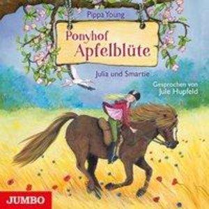 Ponyhof Apfelblüte [6]