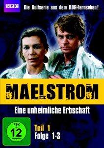 Maelstrom - Eine unheimliche Erbschaft