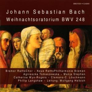 Weihnachtsoratorium,BWV 248