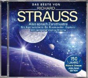 Das Beste von Richard Strauss