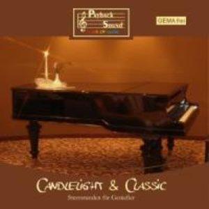 Candlelight & Classic-Gemafreie Hintergrundmusik