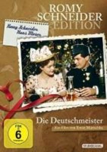 Die Deutschmeister. Romy Schneider Edition