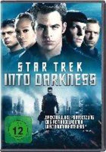 STAR TREK XII - Into Darkness
