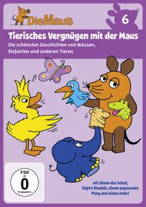 Die Sendung mit der Maus - DVD 6
