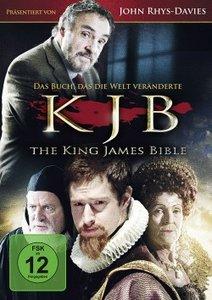 KJB - Das Buch,das die Welt veränderte