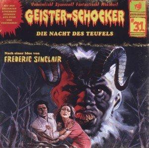 Die Nacht Des Teufels-Vol.31