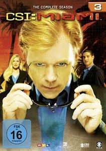 CSI: Miami-Season 3