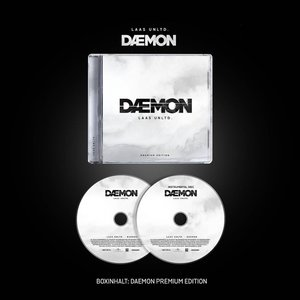 Daemon (Ltd.Premium Edt.)