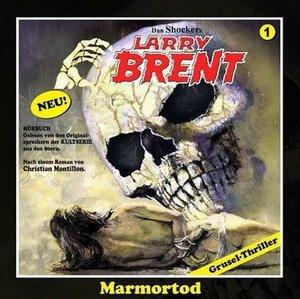 Marmortod (3xCD)