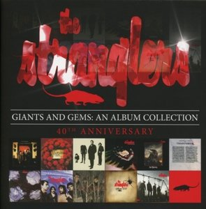 Giants And Gems:An Album Collection-40th Annivers.