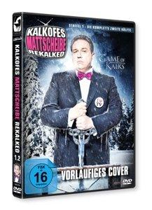 Kalkofes Mattscheibe-Rekalked! 1.2