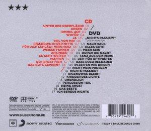 Himmel auf (CD/DVD)