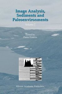 Image Analysis, Sediments and Paleoenvironments