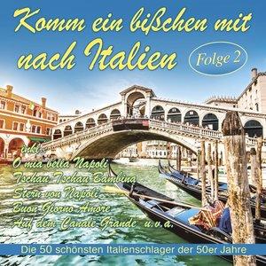 Komm Ein Biáchen Mit Nach Italien,Folge 2