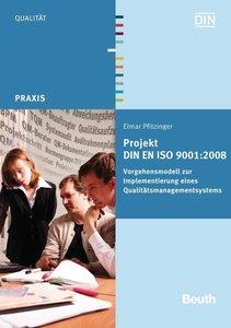 Projekt DIN EN ISO 9001:2008