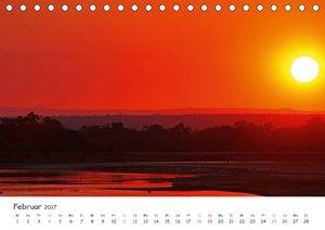 AFRIKAS SÜDEN - Augenblicke an Flüssen und Seen