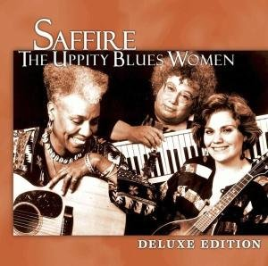 The Uppity Blues Women-Deluxe Edition