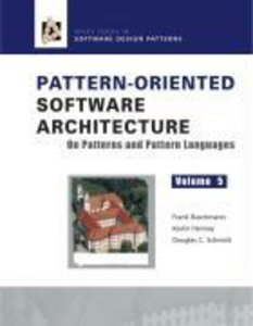 Pattern Oriented Software Architecture 5