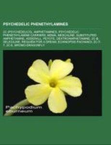 Psychedelic phenethylamines