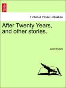 After Twenty Years, and other stories.