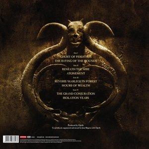 Ghost Reveries (Black Vinyl)