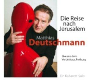 Die Reise nach Jerusalem (2009)