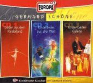 Gerhard Schöne Box